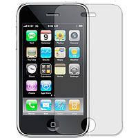 Матовая пленка для Iphone 3 3gs 3шт