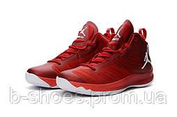 Мужские баскетбольные кроссовки Air Jordan Super Fly 5 (Infrared)