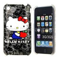 Пластиковый чехол iPhone 3G 3gs, B23