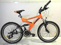 Велосипед AZIMUT VISION A