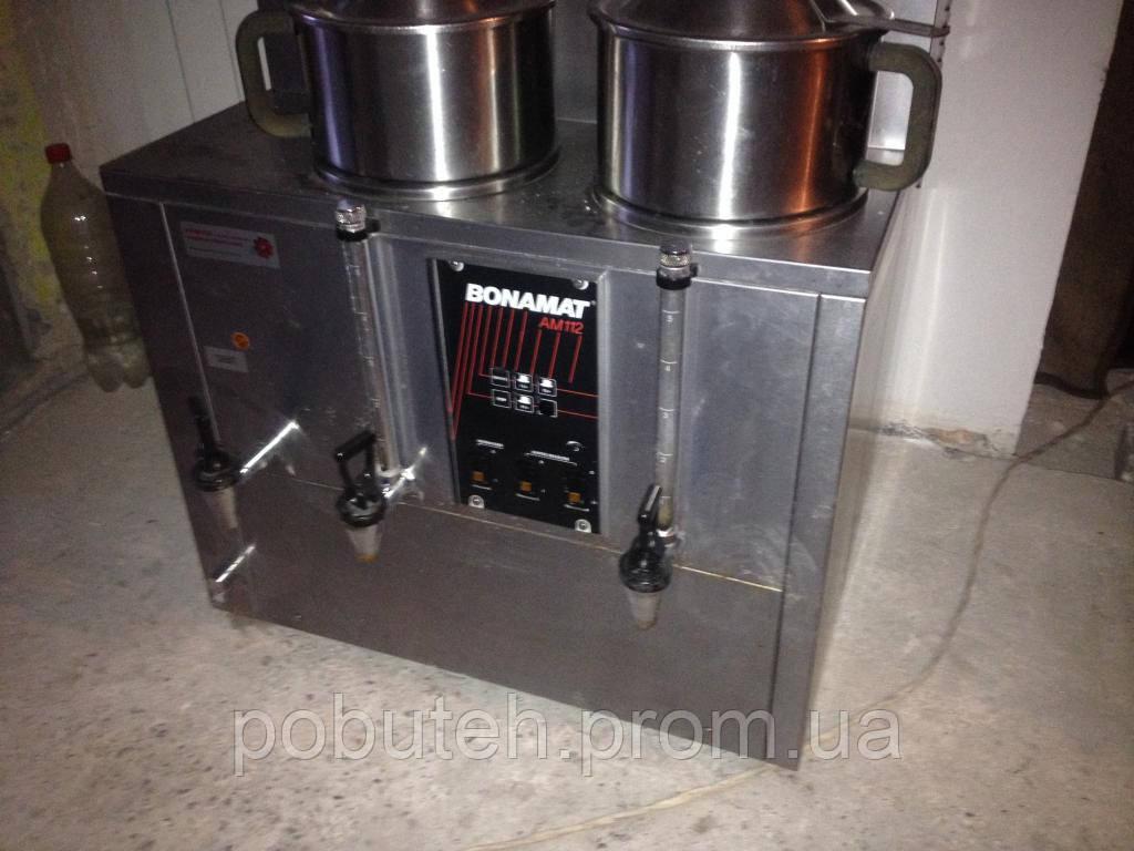 Промышленная кофемашина Bravilor Bonamat AM112