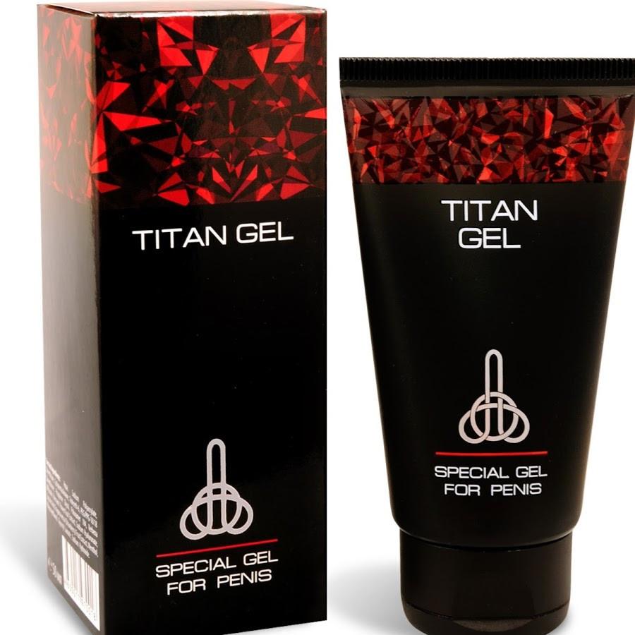 titan gel титан гель крем для мужчин цена