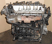 Двигатель, мотор, двигун к Renault Trafic Рено Трафик Трафік 2.5 dCi – G9U 630 (110Квт) 2008-2011