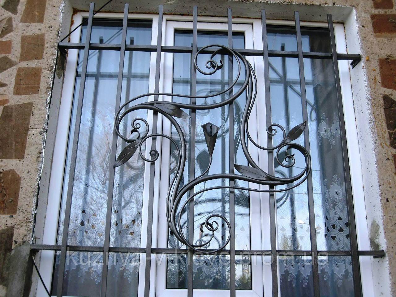 Віконна решітка