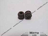 Сальники клапанов на мото 4т GXmotor