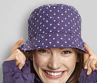 Водонепроницаемая шапка-панамка Tchibo Германия