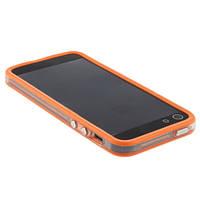 Бампер c метал кнопками для Iphone 5 5s, Z3