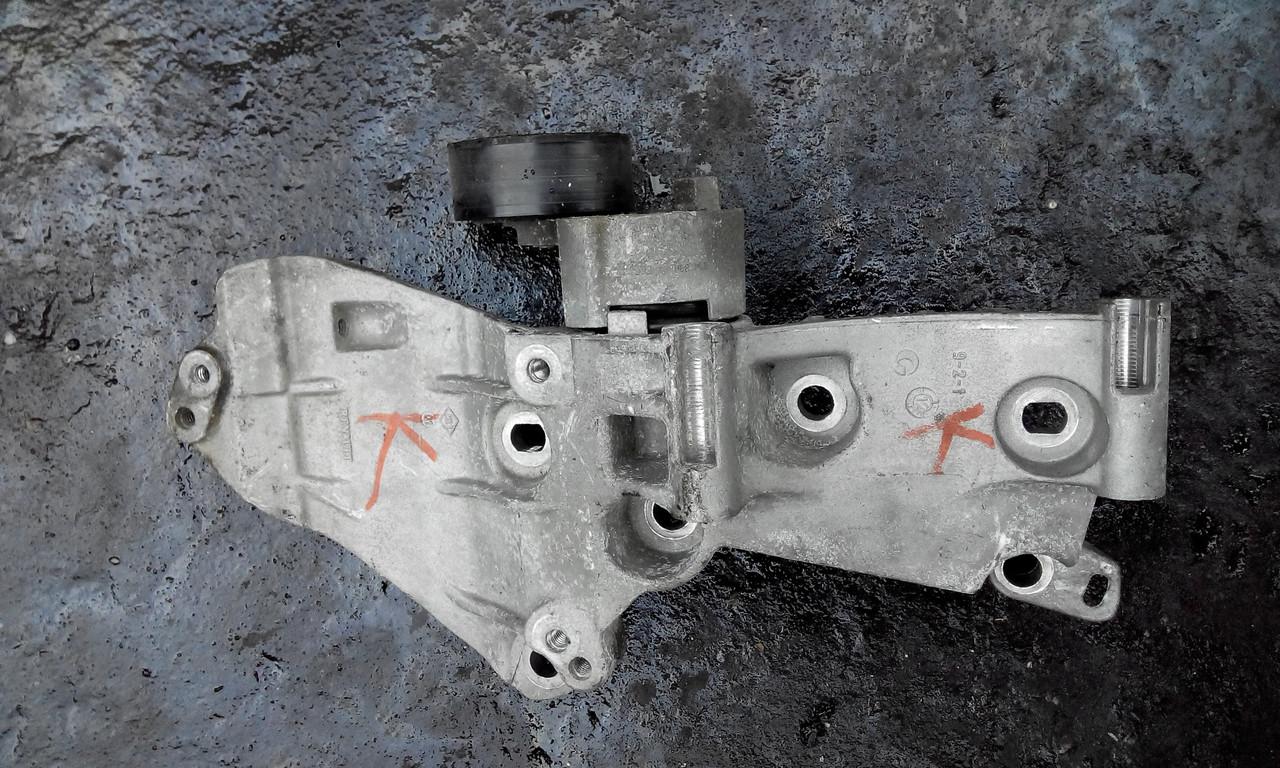 Кронштейн крепления генератора / кондиционера (доп.оборудования) Рено 1.5 б/у
