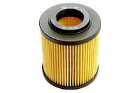 Фильтр масляный Opel Astra G  1.7 DTI