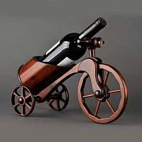 Стойка для вина Велосипед