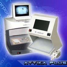 Видеокомплексы для спектрального експресс-анализа