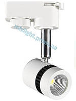 Светодиодный трековый светильник 13W 4200K MILANO-13 Horoz Elecrtic