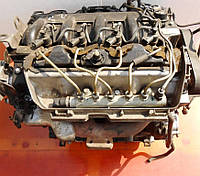 Двигатель, мотор, двигун для Renault Trafic Рено Трафик Трафік 2.5D dCi – G9U 730 (99Квт)2002-2006