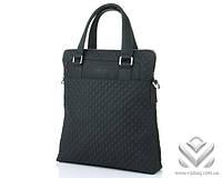 Мужская сумка Gucci 9153-3 BLACK