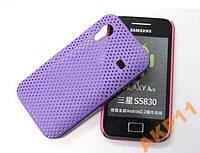 Пластиковый чехол для Samsung Galaxy Ace S5830