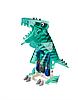 Конструктор Gigo Управляемые животные