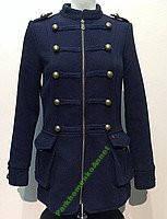 Стильное полу пальто р.XL (идет на 46 разм.)  Германия