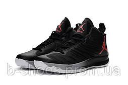 Мужские баскетбольные кроссовки Air Jordan Super Fly 5 (Black)