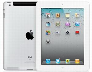 Apple iPad 2 16Gb white Wi-Fi + 3G