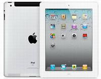 Apple iPad 2 16Gb white Wi-Fi + 3G, фото 1