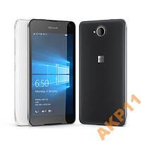 Защитная пленка для Microsoft Lumia 650 2шт