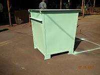 Контейнер для сміття, фото 1