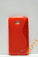 Силиконовый чехол S-line для LG L70 D320 D325