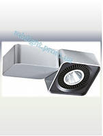 Светодиодный трековый светильник 40W 4200K Horoz