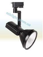 Светодиодный трековый светильник 12W 4200K Horoz