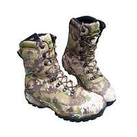 Ботинки зимние Jaxon BZF 43 р-р(камуфляж)