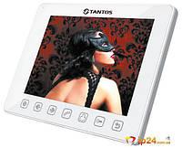 "Видеодомофон Tantos Tango (white) 9"""