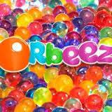 Растущие шарики Orbeez