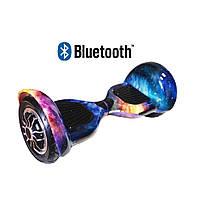 """Smart Balance Wheel 10"""" Space +Cумка +Самобаланс +Спиннер в Подарок! (Гарантия 12 Месяцев)"""