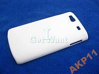 Пластиковый чехол для Samsung Wave 3 S8600