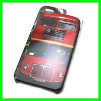 Пластиковый чехол для Iphone 4 4s, A165