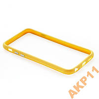 Твердый силиконовый бампер для Iphone 6, U12