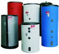 Акумуляційні баки для системи опалення