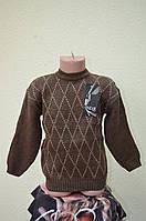 Детские свитера 101