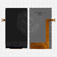 Дисплей для мобильного телефона Lenovo A398T, #YT45F15D0-MR