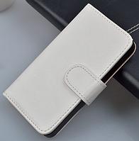 Чехол книжка для  Nokia Lumia 1020 белый