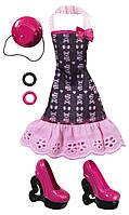 Одежда для куклы Дракулаура (Monster High Draculaura Basic Fashion Pack)