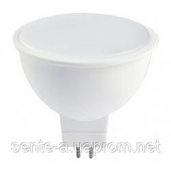 Светодиодная лампа Feron LB-240 4W G5.3 2700K 5045