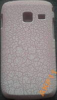 Пластиковый чехол для Samsung S6102 Galaxy Y Duos