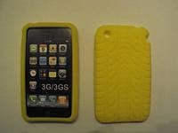 Силиконовый чехол iPhone 3G 3gs, B75