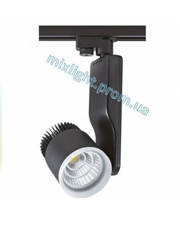 Светодиодный трековый светильник 33W 4200K PARIS-33 Horoz Elecrtic, фото 2