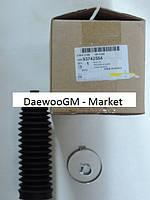 Пыльник рейки рулевой в сборе Авео (оригинал) GM Корея