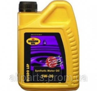 Масло моторное Kroon Oil Elvado LSP 5W-30 (Канистра 5литров)