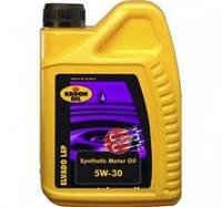 Масло моторное Kroon Oil Elvado LSP 5W-30 (Канистра 5литров), фото 1
