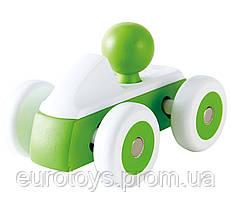 """HAPE Игрушка """"Зеленая машинка""""   (Е0067)"""