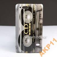 Пластиковый чехол глянц для Sony Xperia Go ST27i